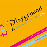 playground festival of earlymusicfolk
